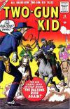 Two-Gun Kid #43 Comic Books - Covers, Scans, Photos  in Two-Gun Kid Comic Books - Covers, Scans, Gallery