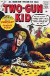 Two-Gun Kid #44 Comic Books - Covers, Scans, Photos  in Two-Gun Kid Comic Books - Covers, Scans, Gallery