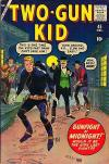 Two-Gun Kid #45 Comic Books - Covers, Scans, Photos  in Two-Gun Kid Comic Books - Covers, Scans, Gallery