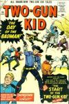 Two-Gun Kid #48 Comic Books - Covers, Scans, Photos  in Two-Gun Kid Comic Books - Covers, Scans, Gallery
