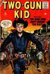Two-Gun Kid #49 Comic Books - Covers, Scans, Photos  in Two-Gun Kid Comic Books - Covers, Scans, Gallery