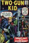 Two-Gun Kid #50 comic books - cover scans photos Two-Gun Kid #50 comic books - covers, picture gallery