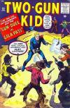 Two-Gun Kid #53 Comic Books - Covers, Scans, Photos  in Two-Gun Kid Comic Books - Covers, Scans, Gallery