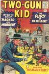 Two-Gun Kid #55 Comic Books - Covers, Scans, Photos  in Two-Gun Kid Comic Books - Covers, Scans, Gallery