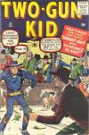 Two-Gun Kid #57 Comic Books - Covers, Scans, Photos  in Two-Gun Kid Comic Books - Covers, Scans, Gallery