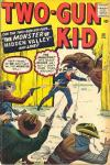 Two-Gun Kid #58 Comic Books - Covers, Scans, Photos  in Two-Gun Kid Comic Books - Covers, Scans, Gallery