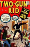 Two-Gun Kid #59 Comic Books - Covers, Scans, Photos  in Two-Gun Kid Comic Books - Covers, Scans, Gallery