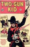 Two-Gun Kid #60 Comic Books - Covers, Scans, Photos  in Two-Gun Kid Comic Books - Covers, Scans, Gallery