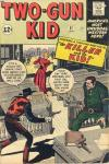 Two-Gun Kid #61 Comic Books - Covers, Scans, Photos  in Two-Gun Kid Comic Books - Covers, Scans, Gallery