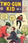 Two-Gun Kid #62 Comic Books - Covers, Scans, Photos  in Two-Gun Kid Comic Books - Covers, Scans, Gallery