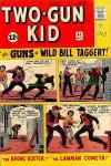 Two-Gun Kid #63 comic books - cover scans photos Two-Gun Kid #63 comic books - covers, picture gallery