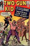 Two-Gun Kid #65 comic books for sale