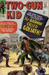 Two-Gun Kid #69 comic books - cover scans photos Two-Gun Kid #69 comic books - covers, picture gallery