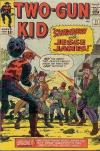 Two-Gun Kid #71 comic books - cover scans photos Two-Gun Kid #71 comic books - covers, picture gallery