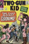 Two-Gun Kid #72 comic books for sale