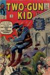 Two-Gun Kid #73 comic books - cover scans photos Two-Gun Kid #73 comic books - covers, picture gallery