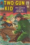 Two-Gun Kid #78 comic books - cover scans photos Two-Gun Kid #78 comic books - covers, picture gallery