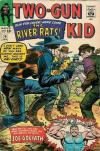 Two-Gun Kid #79 comic books - cover scans photos Two-Gun Kid #79 comic books - covers, picture gallery