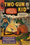 Two-Gun Kid #80 comic books - cover scans photos Two-Gun Kid #80 comic books - covers, picture gallery