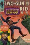Two-Gun Kid #82 comic books - cover scans photos Two-Gun Kid #82 comic books - covers, picture gallery