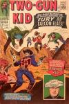Two-Gun Kid #85 comic books - cover scans photos Two-Gun Kid #85 comic books - covers, picture gallery