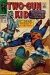 Two-Gun Kid #87 comic books - cover scans photos Two-Gun Kid #87 comic books - covers, picture gallery