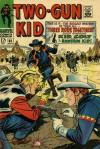 Two-Gun Kid #89 comic books - cover scans photos Two-Gun Kid #89 comic books - covers, picture gallery