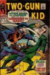 Two-Gun Kid #90 comic books - cover scans photos Two-Gun Kid #90 comic books - covers, picture gallery