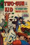 Two-Gun Kid #91 comic books - cover scans photos Two-Gun Kid #91 comic books - covers, picture gallery