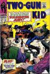 Two-Gun Kid #92 comic books - cover scans photos Two-Gun Kid #92 comic books - covers, picture gallery