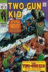 Two-Gun Kid #93 comic books - cover scans photos Two-Gun Kid #93 comic books - covers, picture gallery