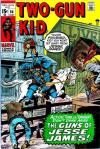 Two-Gun Kid #94 comic books - cover scans photos Two-Gun Kid #94 comic books - covers, picture gallery
