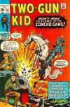 Two-Gun Kid #96 comic books - cover scans photos Two-Gun Kid #96 comic books - covers, picture gallery