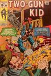 Two-Gun Kid #98 comic books - cover scans photos Two-Gun Kid #98 comic books - covers, picture gallery