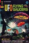UFO Flying Saucers #3 comic books - cover scans photos UFO Flying Saucers #3 comic books - covers, picture gallery