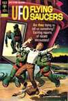 UFO Flying Saucers #4 comic books - cover scans photos UFO Flying Saucers #4 comic books - covers, picture gallery