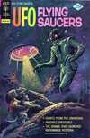 UFO Flying Saucers #5 Comic Books - Covers, Scans, Photos  in UFO Flying Saucers Comic Books - Covers, Scans, Gallery