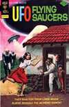 UFO Flying Saucers #6 comic books for sale
