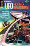 UFO Flying Saucers #7 Comic Books - Covers, Scans, Photos  in UFO Flying Saucers Comic Books - Covers, Scans, Gallery