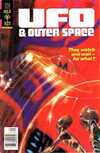 UFO & Outer Space #17 comic books for sale