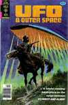 UFO & Outer Space #20 Comic Books - Covers, Scans, Photos  in UFO & Outer Space Comic Books - Covers, Scans, Gallery