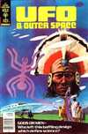 UFO & Outer Space #22 comic books - cover scans photos UFO & Outer Space #22 comic books - covers, picture gallery