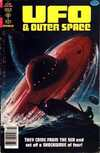 UFO & Outer Space #25 Comic Books - Covers, Scans, Photos  in UFO & Outer Space Comic Books - Covers, Scans, Gallery
