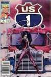 U.S. 1 #7 comic books - cover scans photos U.S. 1 #7 comic books - covers, picture gallery