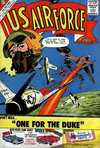 U.S. Air Force Comics #12 Comic Books - Covers, Scans, Photos  in U.S. Air Force Comics Comic Books - Covers, Scans, Gallery