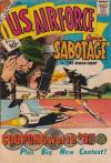 U.S. Air Force Comics #15 Comic Books - Covers, Scans, Photos  in U.S. Air Force Comics Comic Books - Covers, Scans, Gallery