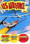U.S. Air Force Comics #19 Comic Books - Covers, Scans, Photos  in U.S. Air Force Comics Comic Books - Covers, Scans, Gallery