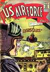 U.S. Air Force Comics #22 Comic Books - Covers, Scans, Photos  in U.S. Air Force Comics Comic Books - Covers, Scans, Gallery