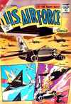 U.S. Air Force Comics #24 Comic Books - Covers, Scans, Photos  in U.S. Air Force Comics Comic Books - Covers, Scans, Gallery