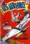 U.S. Air Force Comics #32 comic books - cover scans photos U.S. Air Force Comics #32 comic books - covers, picture gallery